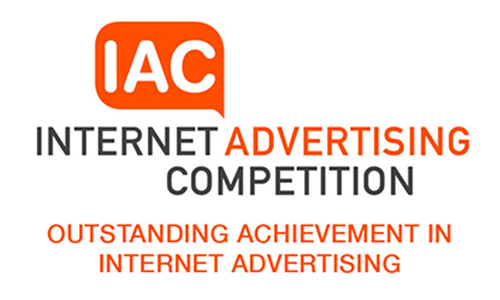 Internet Advertising Competition award